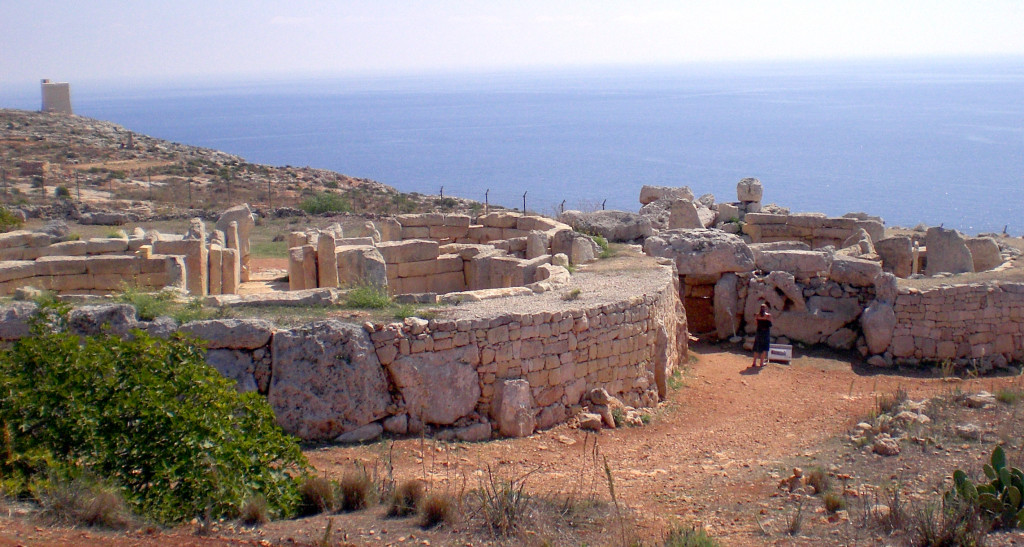 Neolithic Temples of Malta