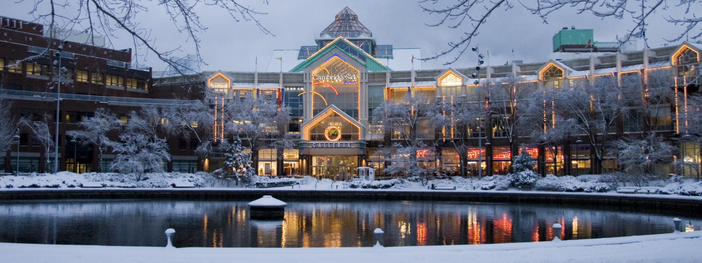 Restaurants In Galleria Mall Cambridge Ma