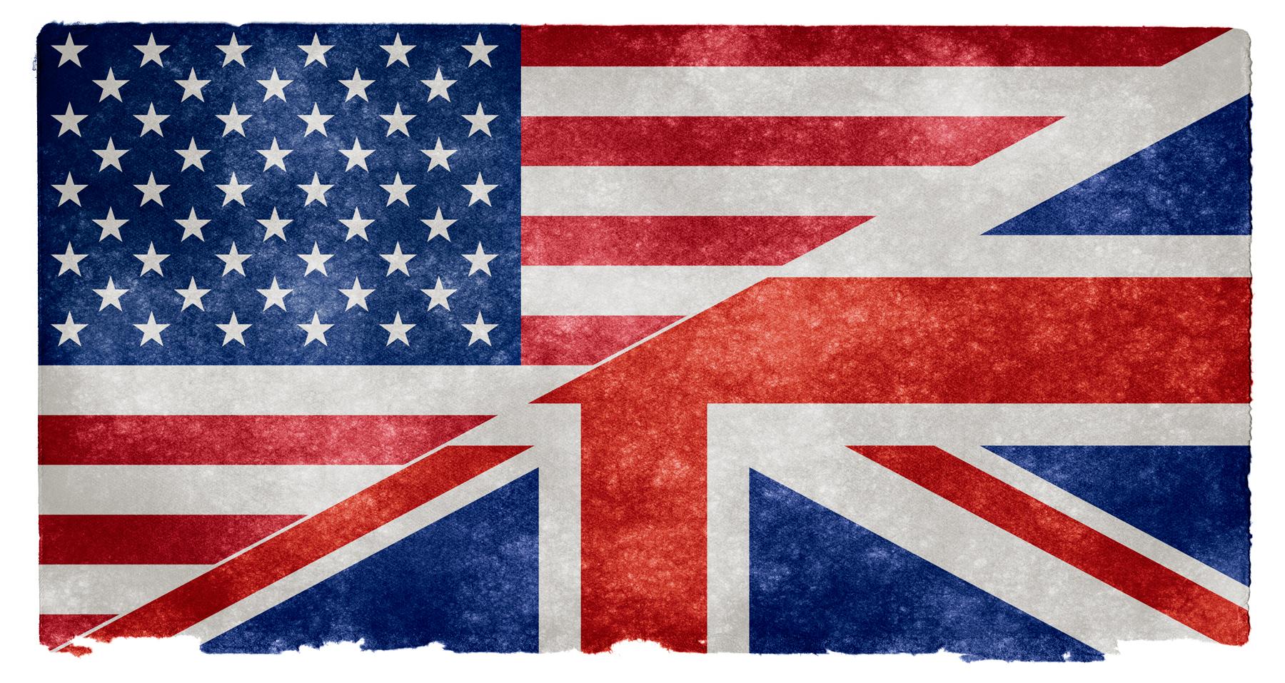 british and american culture