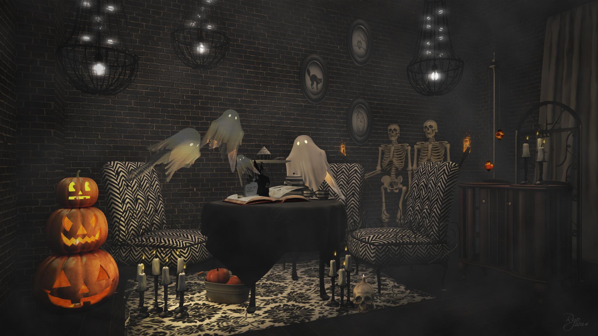 The origin of Halloween | Linguaenglish blog