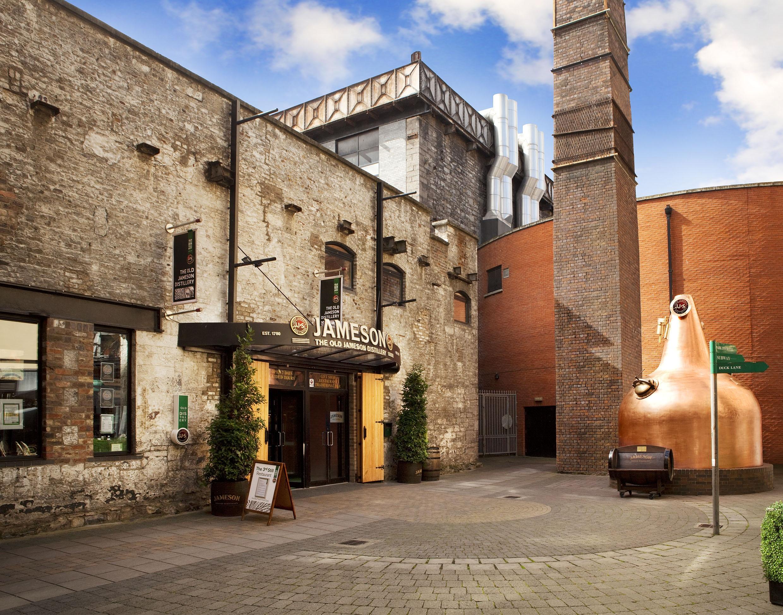Irish Whiskey Tour Dublin