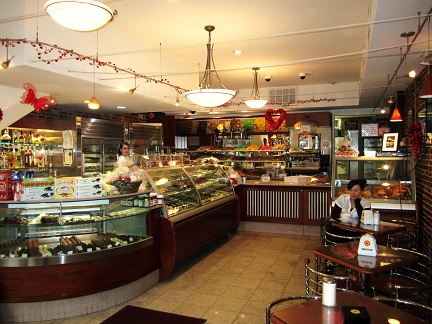 Student review linguaenglish blog for Classic house bakery